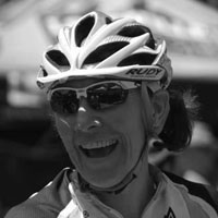 Jenny Smith, Griggs Orthopedics Bike Team