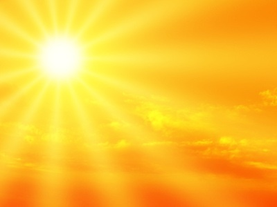Sunshine - Vitamin D, Jenny Ward MD