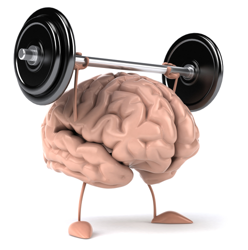flex your mental muscle | griggs orthopedics, Human Body